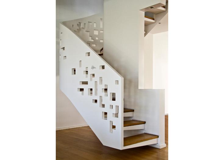 tetris staircase-furniture   eleftherios-art