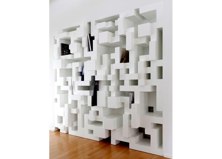 Tetris Eleftherios Art